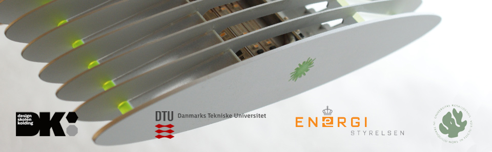 Hybrid Fiber Lighting 2 In cooperation with Energi styrelsen, RUC, DTU Fotonik, DK: